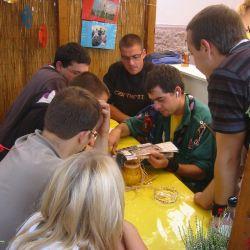 Ganzhornfest 2008