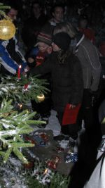 Waldweihnachten 2008