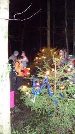 Waldweihnachten 2009